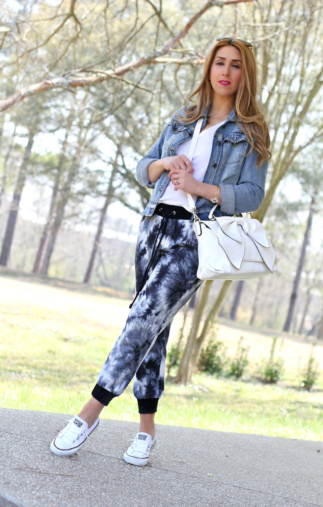 blush boutique joggers 4