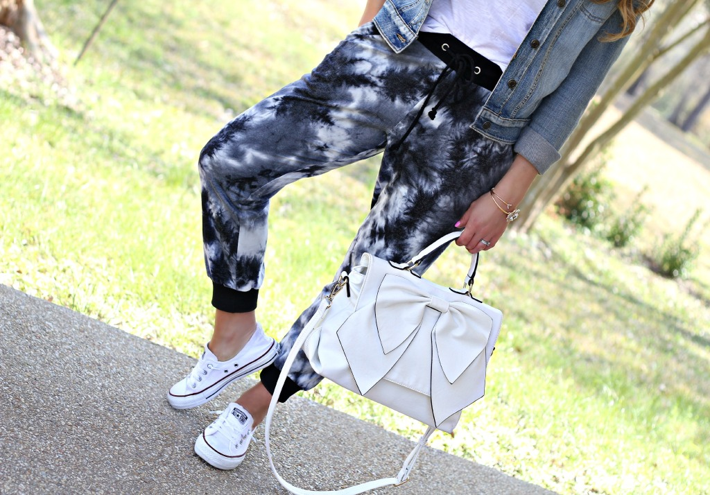 blush boutique joggers 5