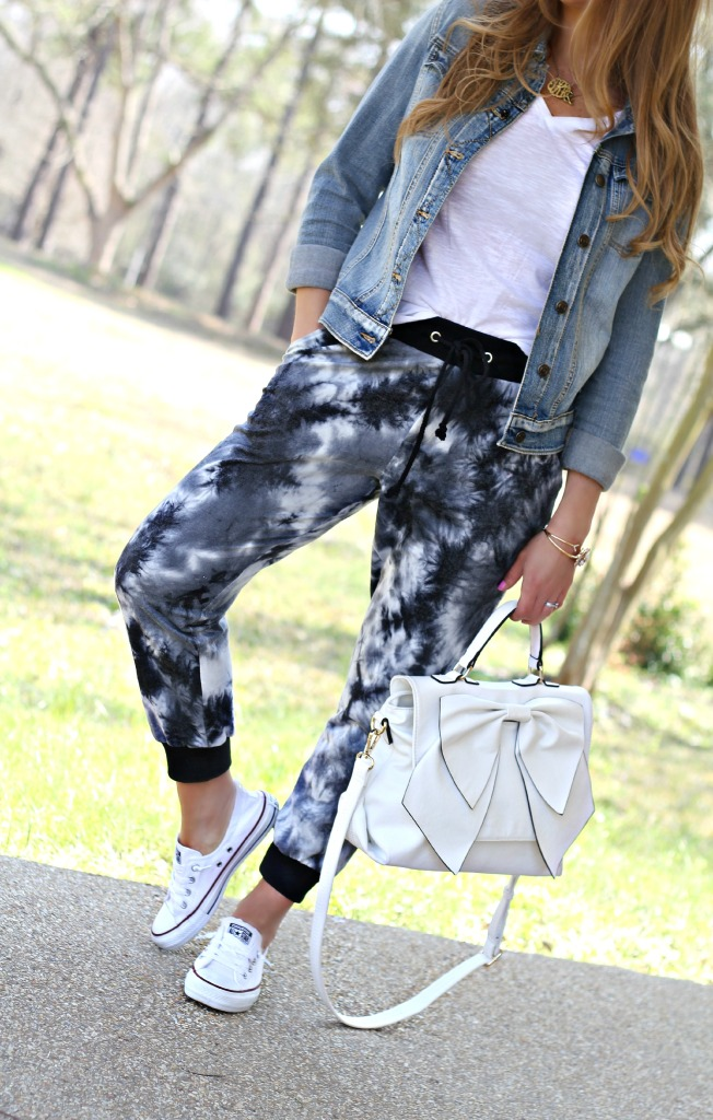 blush boutique joggers 8