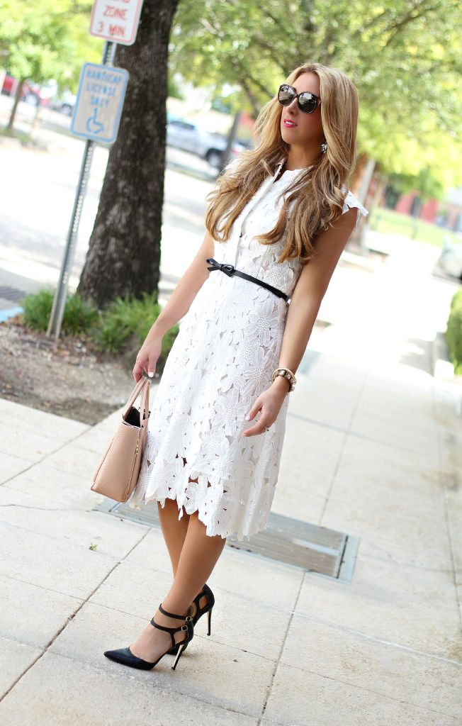 lace dress 9