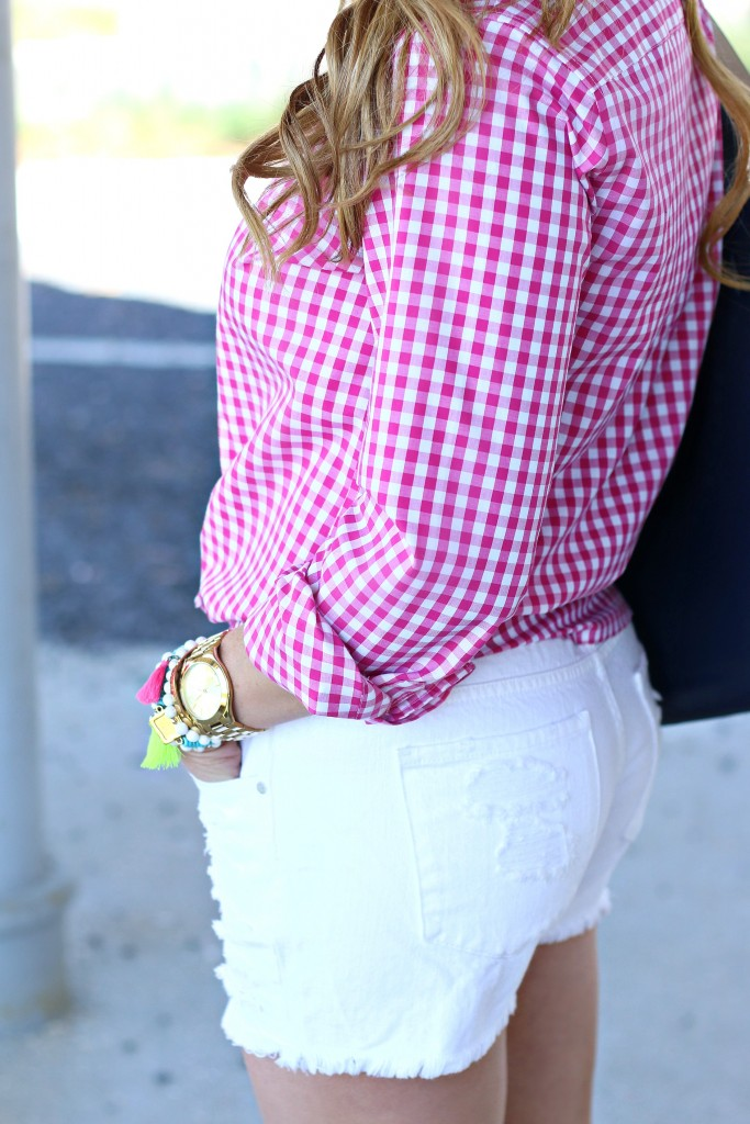 pink gingham 5