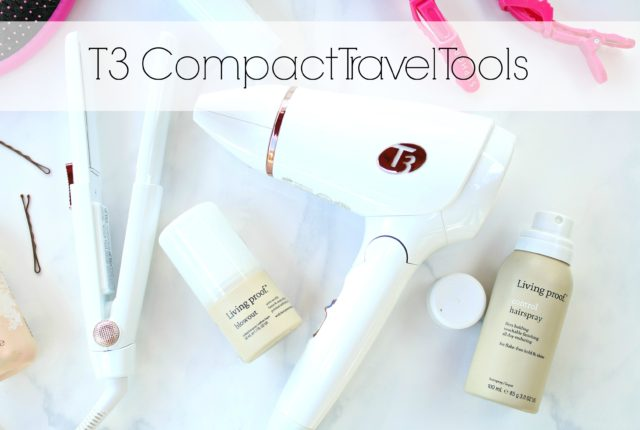 T3 Compact Travel Tools