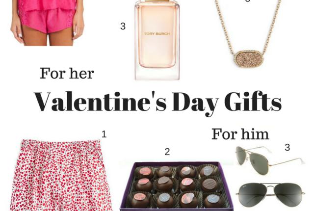 Valentines Day Gift Ideas 2017