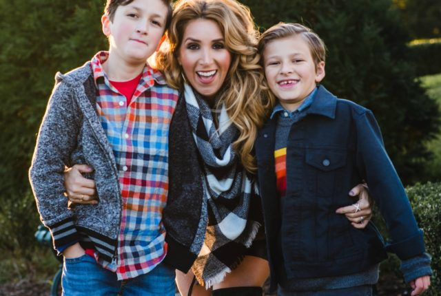 Family Photo   January Hart Blog