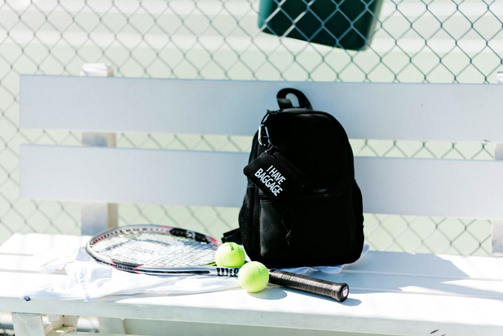 Affordable Tennis Activewear with Macy's
