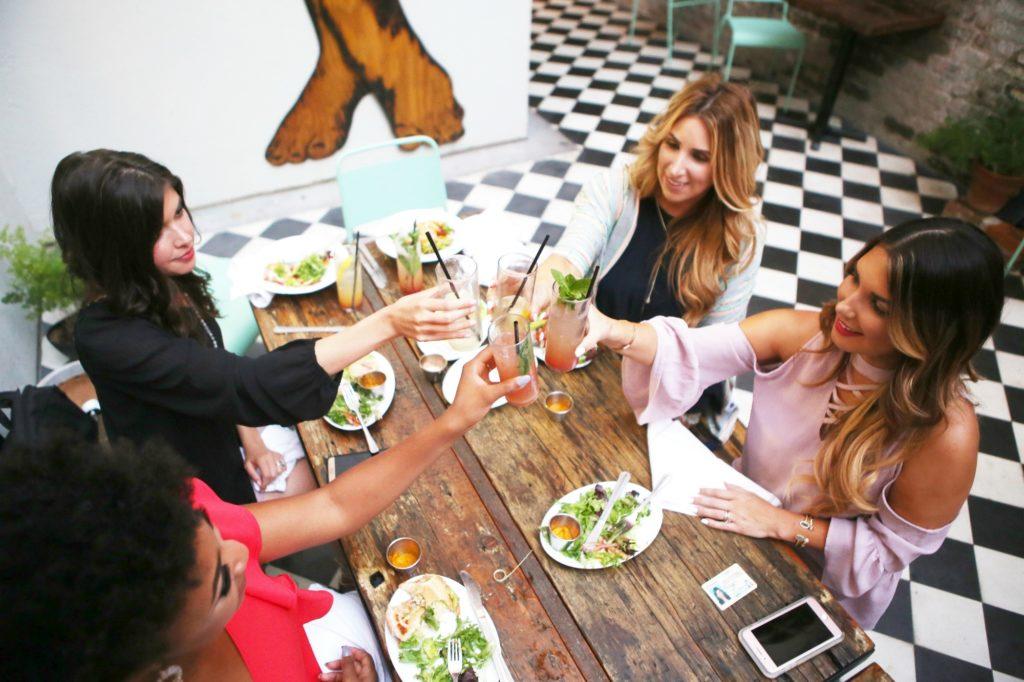 Girls Meet Globe