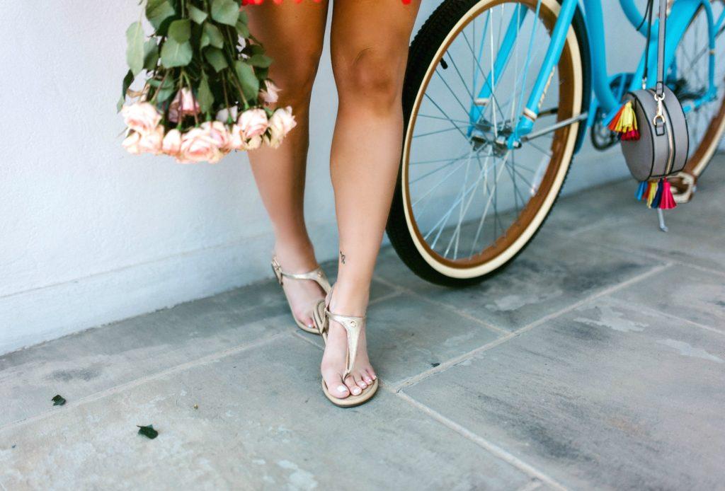 cambiami sandals