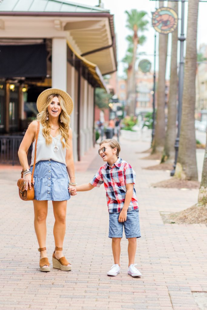 mom and me outfit ideas