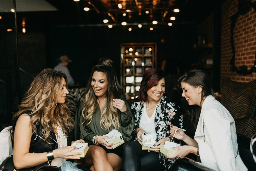 Kendra Scott Girl's Night Out