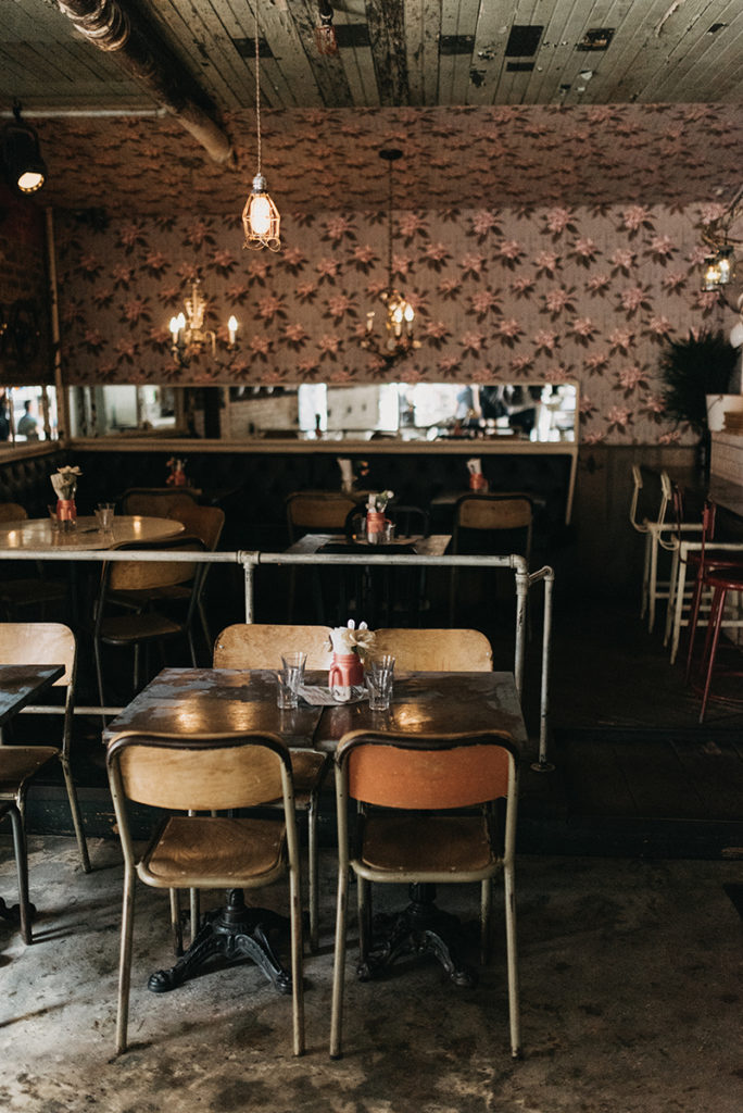 Soho Best Places to Eat