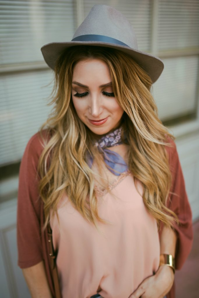 Casual Fall Style Outfit Ideas
