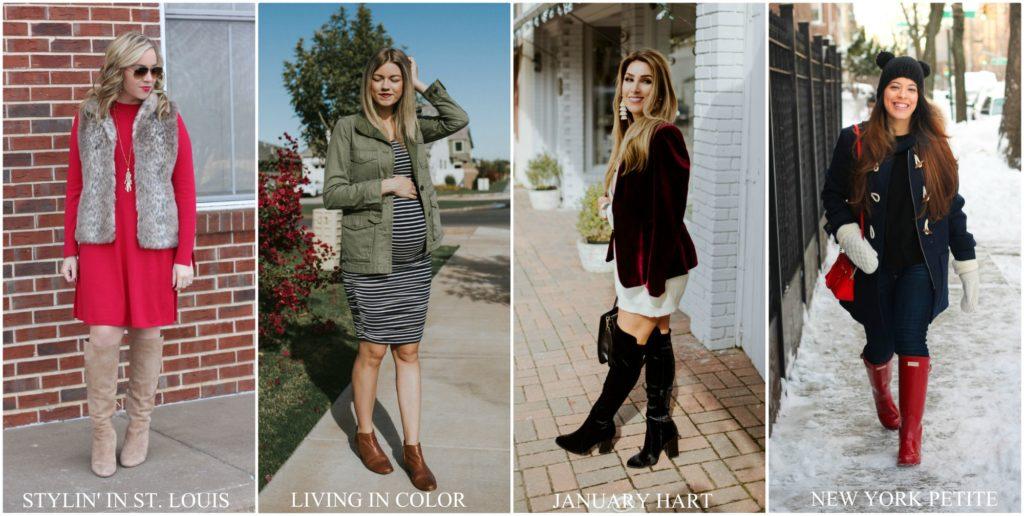 Styling womens jackets