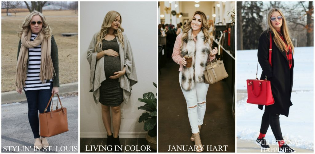winter layers oufit ideas