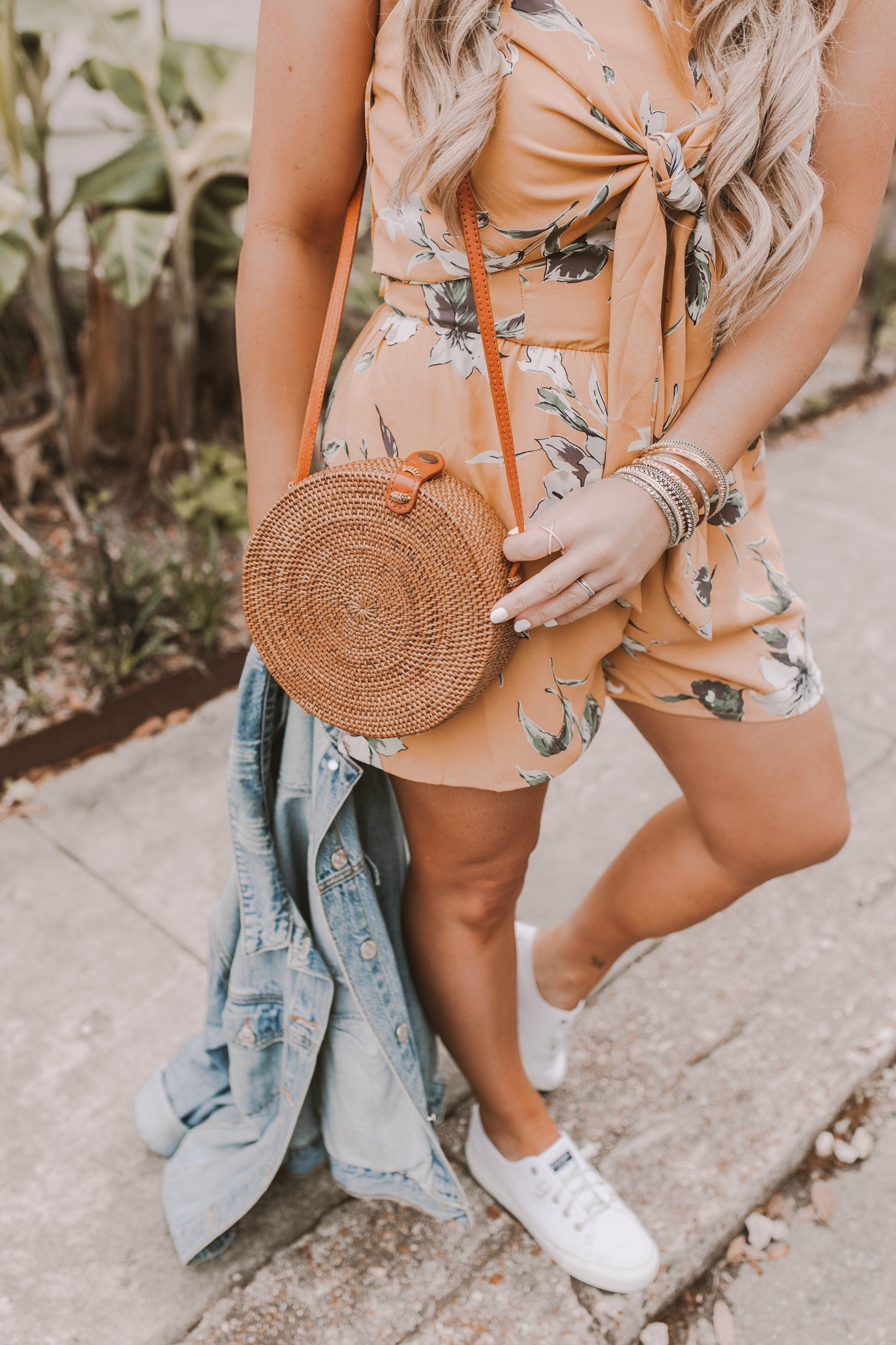cute spring outfit ideas 2018